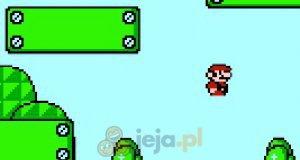 Skaczący Mario