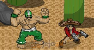 Bandyci na pustyni