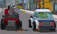 Lego: Moje miasto