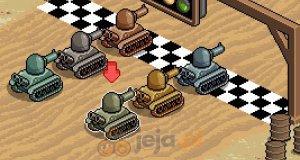 Wyścigi czołgów