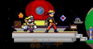 Super Smash Flash 2 Demo v0.8