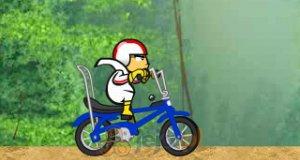 Buttowski Moto