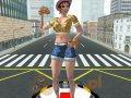 Rozbij auto 3D