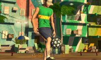 Uliczny futbol
