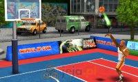 Koszykówka: Pokazowe rzuty
