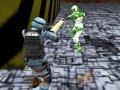 Obóz robotów: Nowi wrogowie