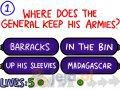 Niemożliwy quiz 2