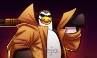 Zombie kontra pingwiny 4