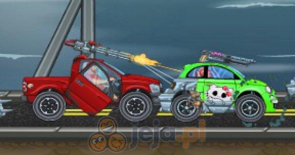 Max Fury: Kierowca śmierci