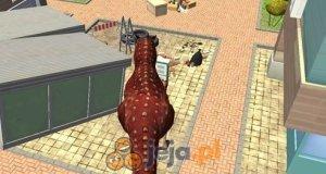 Symulator dinozaura 2
