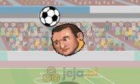 Piłka nożna głowami: Liga Mistrzów 2015