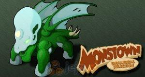 Ranczo potworów