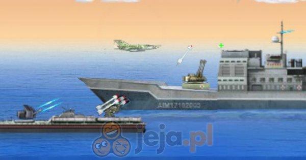 Bombowiec na wojnie 2: Ukryte misje