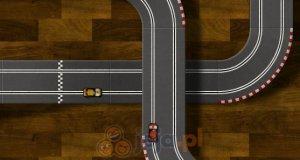 Slot Car GP