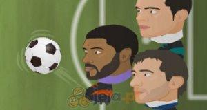 Piłkarskie głowy: Copa Libertadores 2014