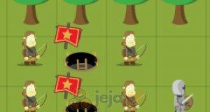 Wojna rycerzy