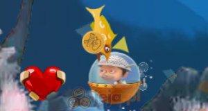 Podwodny pirat