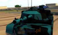 Crashdrive 2: Bitwy czołgów