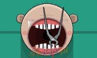 Wyrywanie zębów
