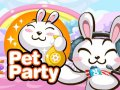 Pet Party
