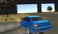Jazda po mieście 3D v2