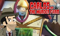 Carlos i mordercza farma