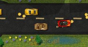 Kierowca Mafii 3