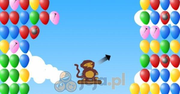 Balony 3