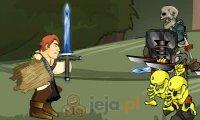 Galdiator RPG