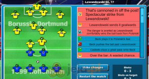 Menedżer piłkarski: Sezon 2013/2014
