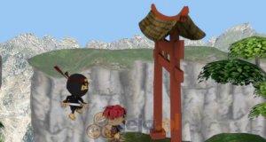 Mistrz ninja