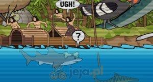 Rekin z prehistorii