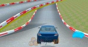 Mad Drivers - twórz własne tory!