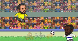 Puchar w piłce nożnej głowami