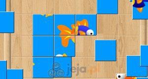 Żywe puzzle