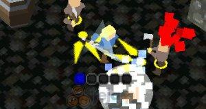 Mieeeecze: Władcy miecza