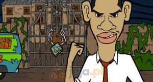Obama w ciemnościach 2