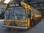 Szkolny autobus: Trójwymiarowe parkowanie