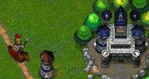 Zniszcz zamek - wieżyczki