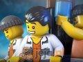 Lego Prison Island
