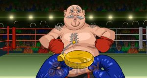 Boxing Superstars: KO Champion