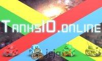 Tanks.io Online