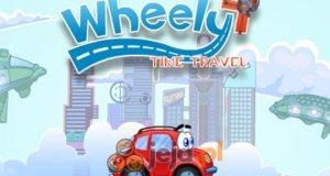 Wheely 4 HTML5