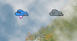 Wojny chmur: Słoneczny dzień 2