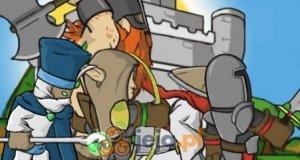 Klikacz: Bitwa herosów