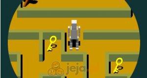 Ucieknij robotem