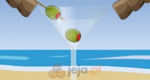 Drinki na plaży
