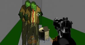 Mr Vengeance: Ulepszona wersja
