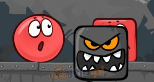 Red Ball 4: Część trzecia