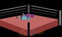 Pikselowy wrestling